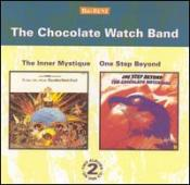 2002 - Inner Mystique_One Step Beyond - Big Beat UK