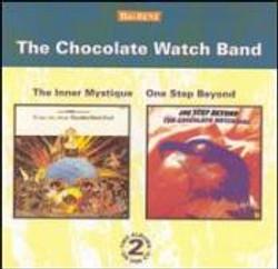 2002 - Inner Mystique_One Step Beyond - Big Beat UK