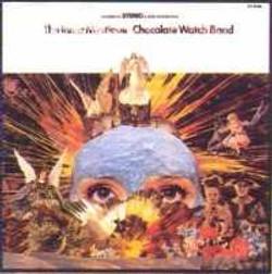1968 - The Inner Mystique - Tower LP 5106 (US)