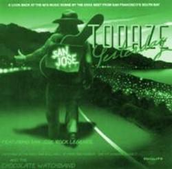 1996 - San Jose Yesterdaze - South Bay Records