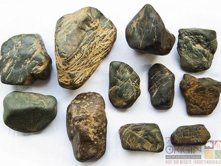 The Top Ten: Sacred Rocks