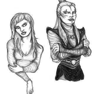 Delta and Mayen