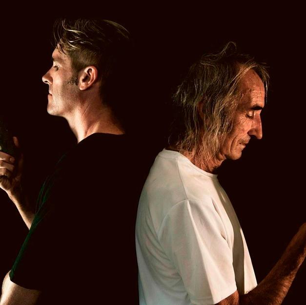 Steve & Evan Strong