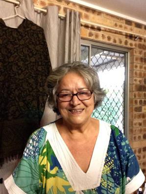 Aunty Minnie Mace