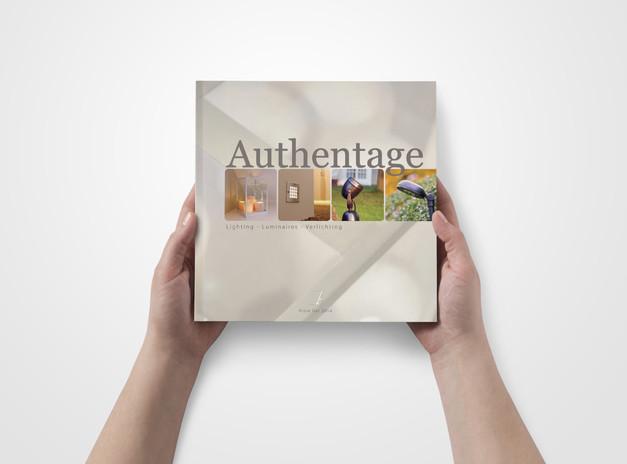 01.Authentage