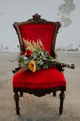 St. Valentine Chairs