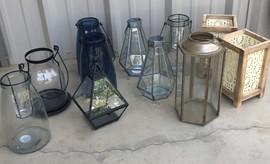 Lantern Assortment