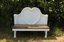 Sweetheart Bench