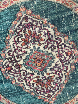 Eclectic Rug