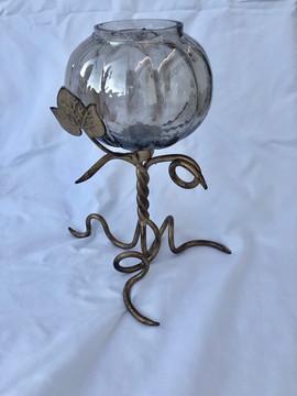 Decorative Pumpkin Vase