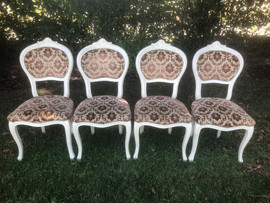 Rose Chairs