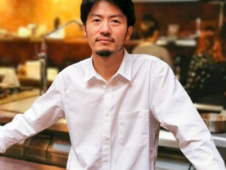 La touche saline du coeur de thon séché avec Sota Atsumi