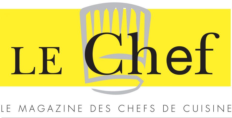 Article anguille le chef magazine