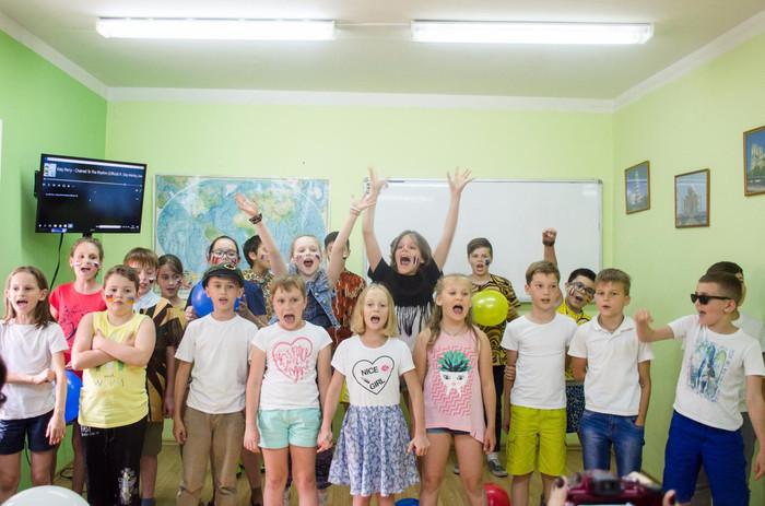 языковая школа а-форвард лагерь 1 смена