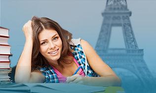 Французский язык в А-Форвард город Астрахань