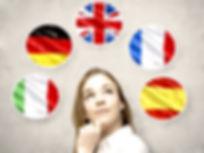 Иностранный языки  в А-Форвард город Астрахань