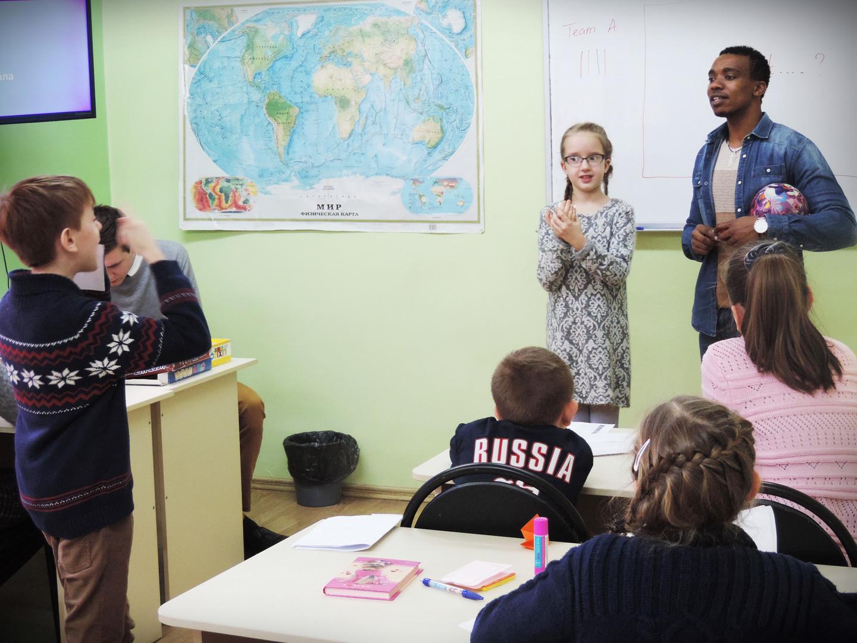 """языковая школа """"А-Форвард"""""""