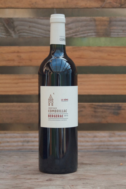 Dôme Rouge - 6 bouteilles