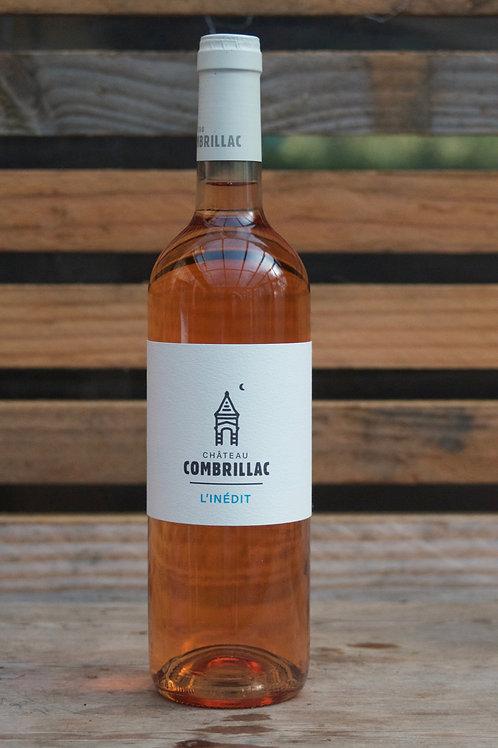 Inédit Rosé - 6 bouteilles