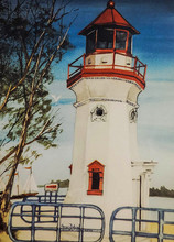 Sheboygan Light House