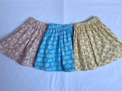 Rockets skirt