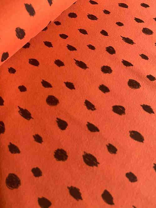 Dots rust