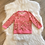 Thumbnail: Pink flower sweater