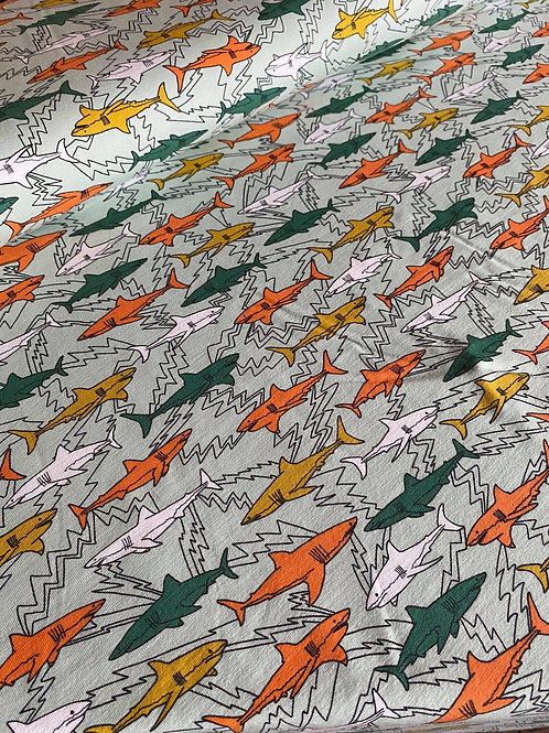 sharks mint