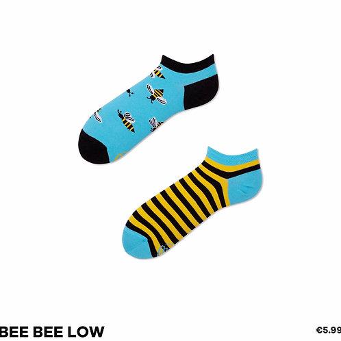 Bee bee socks kids and low
