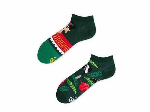 Feel frida socks low