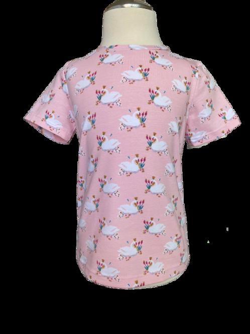 Zwaan t-shirt