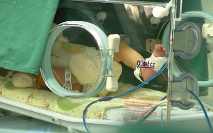 Maternidade de Campinas desbloqueia UTI Neonatal