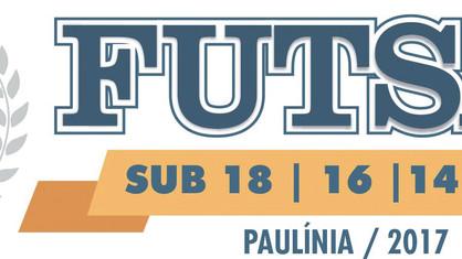 Campeonato de Futsal Categorias Menores abre inscrições em junho