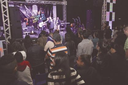 Festival de Bandas Gospel abre inscrições para 3ª edição