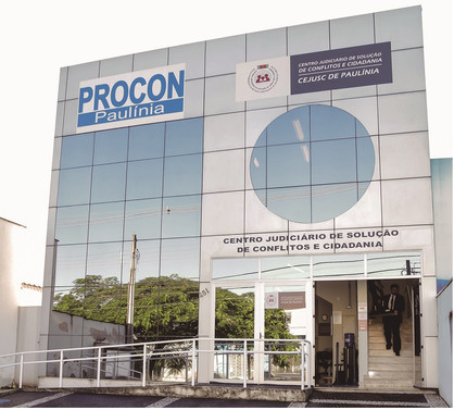 Procon de Paulínia está em nova sede