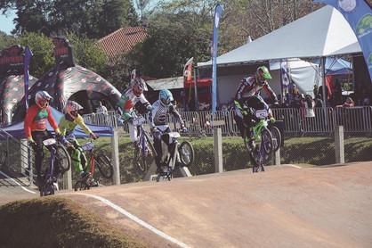 Piloto do Paulínia Racing é campeão brasileiro de BMX