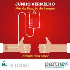 Hemocentro lança campanha de doação de sangue no inverno