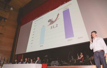 Mais de 700 paulinenses são contemplados no Bolsa Educação