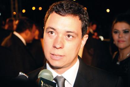 Moura Junior está inelegível pelos próximos oito anos