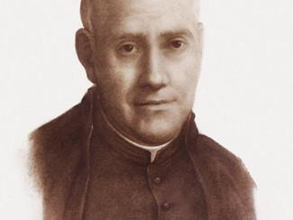 16 de diciembre: FIESTA LITÚRGICA DE SAN JOSÉ MANYANET, por el P. José M. Blanquet SF