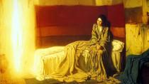 El consentimiento de María