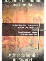 LA PARROQUIA ORIENTADA HACIA LAS FAMILIAS