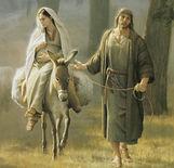 jose-y-maria-sobre-un-burro_hacia_belen_