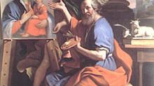 El Evangelio de Lucas y el Ciclo C de la liturgia