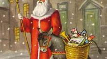 ¿Es cristiano celebrar a Santa Claus?