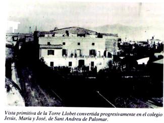 20 de julio: + CARLOS GODAYOL LLEONART (1872-1890)