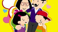 AHORA CELEBRAN EL DÍA INTERNACIONAL DE LA FAMILIA