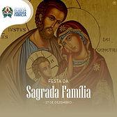 DOMINGO DE LA SAGRADA FAMILIA
