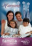 HSF EDUCAMOS PARA LA FAMILIA 1864-2014 S