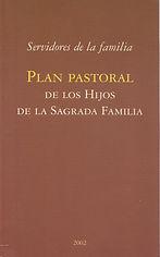 PLAN PASTORAL CONGREGACIONAL